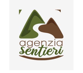 Logo Agenzia Sentieri