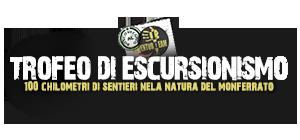 Logo trofeo di escursionismo